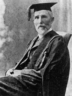 Andrew Joseph Thynne Australian politician