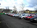 Station Road Car Park, Ballycastle - geograph.org.uk - 1728435.jpg