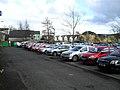 Station Road Car Park, Ballycastle - geograph.org.uk - 1728435.jpg