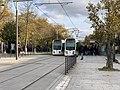 Station Tramway Ligne 3a Cité Universitaire Paris 18.jpg