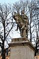 Statue Louis XIII Square Louis XIII Paris 27122012 1.jpg