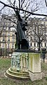 Statue de Paul Deroulède2.jpg