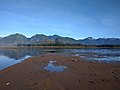 Stave Lake mud flats - panoramio (1).jpg