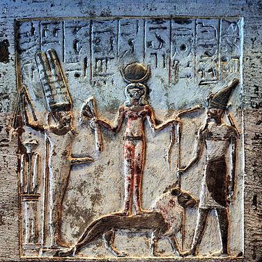 stèle de Qadesh