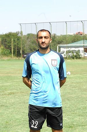 Stepan Ghazaryan - Image: Stepan ghazaryan 2