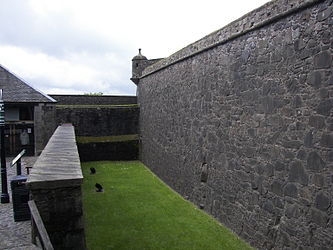 Stirling Castle outer ditch 2.jpg