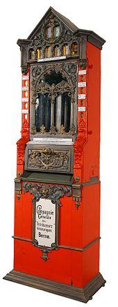 Distributeur Machine  Ef Bf Bd Caf Ef Bf Bd Graine Par