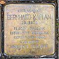 Stolperstein Bernhard Kaplan, Thürmchenswall 44, Köln-8567.jpg