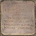 Stolperstein für Heinrich Gittler (Salzburg).jpg
