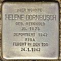 Stolperstein für Helene Dornbusch (Potsdam).jpg