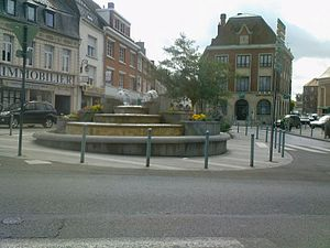 Saint-Pol-sur-Ternoise