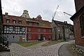 Stralsund, Auf dem Sankt Nikolaikirchhof (2012-03-18) 3, by Klugschnacker in Wikipedia.jpg