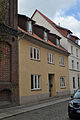 Stralsund, Tribseer Straße 11 (2012-05-12) 1, by Klugschnacker in Wikipedia.jpg