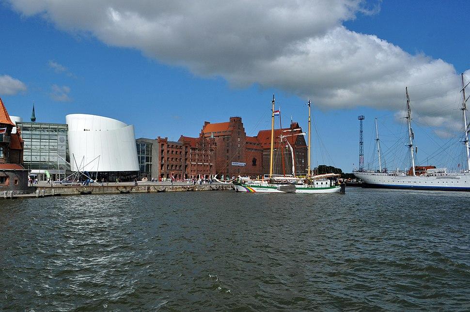 Stralsund, am Hafen (2013-07-11), by Klugschnacker in Wikipedia (39)