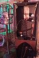 Strange steampunk machine at Steampunk HQ.jpg