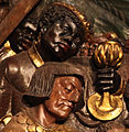 Strasbourg Cathedral - Adoration of Magi - Detail.jpg