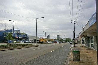 Stuart Park, Northern Territory - Stuart Park