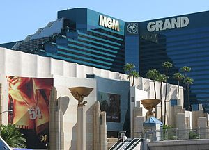 Studio 54 - Studio 54 at MGM Grand in Las Vegas