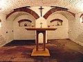 Sue Ryder Crypt Chapel, Little Walsingham, Norfolk - geograph.org.uk - 313525.jpg