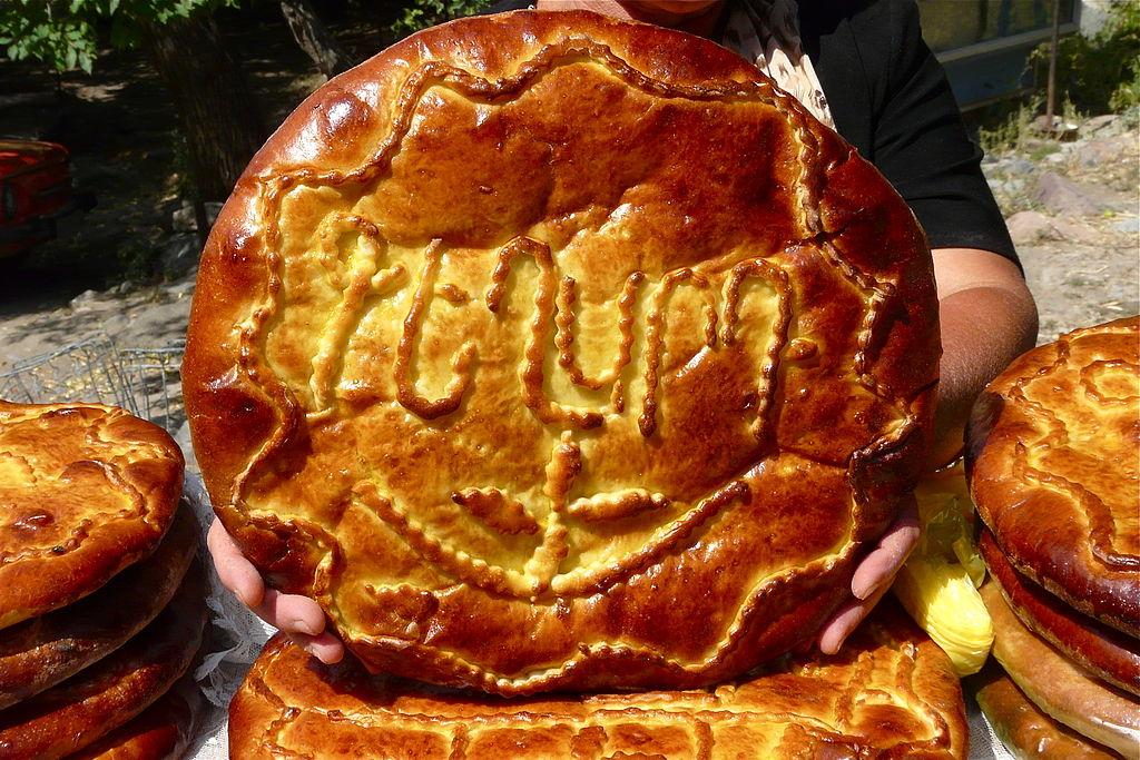 Suikerbrood van Geghard. - Armenia.jpg
