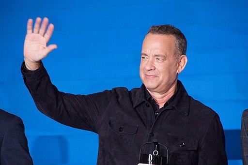 Sully Japan Premiere Red Carpet- Tom Hanks (29830288395)