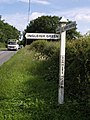 Summers Moor Cross - geograph.org.uk - 480116.jpg