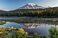 Sunrise, Mt. Rainier.jpg