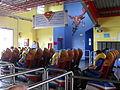 Superman La Atracción de Acero Station.JPG