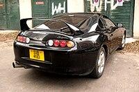 Toyota Supra Celica Mkiv Mk4 1993-2002 Manual De Reparacion Mecanico