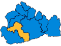 SurreyParliamentaryConstituency2001Results.png