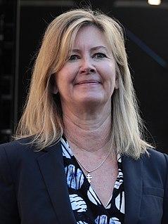 Susan Brnovich American judge