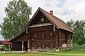 Suzdal WoodenMuseum HouseFromLogVillage 5258.jpg