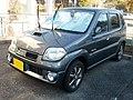 Suzuki Kei Works (HN22S) front.JPG