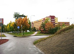 Sweden. Stockholm County. Haninge Municipality. Handen 034.JPG