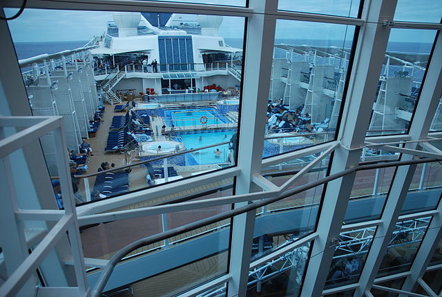 Celebrity Equinox Cruise Ship, 2019 and 2020 Celebrity ...