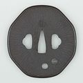Sword Guard (Tsuba) MET 14.60.10 001feb2014.jpg