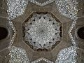 Symmetric Vaulting in Alhambra - 2013.07 - panoramio.jpg