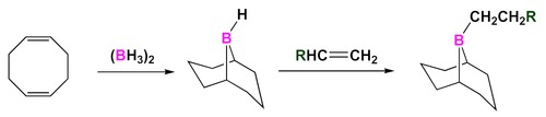Synthesis of B-alkyl-9-BBN.tif
