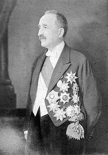 Syrja Vlora Signatory of the Albanian Declaration of Independence
