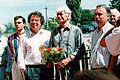 Szárszói találkozó 1993 koszorúzás.jpg