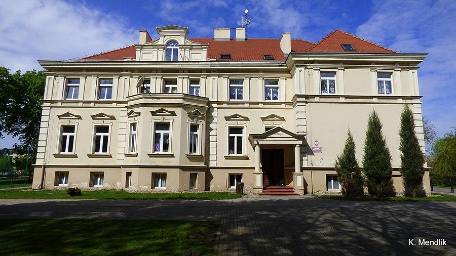 Kruszyn, Bydgoszcz County