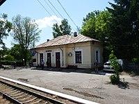 Târgu Bujor station 2.jpg