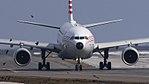TC-JNC A332 Turkish Airlines Retro livery VKO UUWW 2 (26314615587).jpg