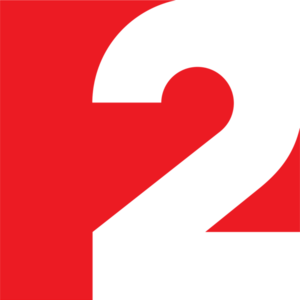TV2 (Hungary) - Image: TV2 logo