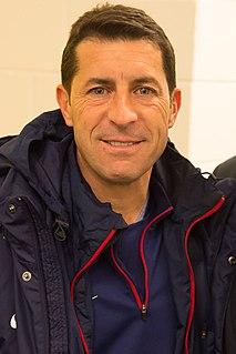 Tab Ramos Uruguayan footballer and coach
