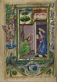 Taddeo Crivelli (Italian, died about 1479, active about 1451 - 1479) - The Annunciation - Google Art Project.jpg
