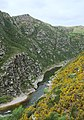 Taieri Gorge southeast of Flat Stream.jpg