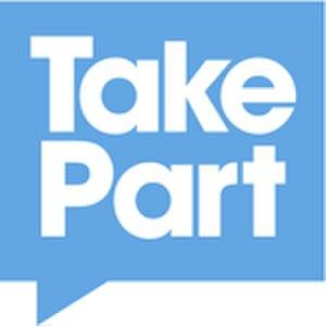 TakePart - Image: Take Part logo