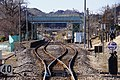 Takezawa Station from east 20120219.jpg