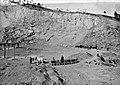 Tall de la pedrera - Pedrera de la Freixa (ca 1925).jpg